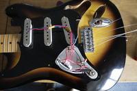Potencjometry tone w gitarze