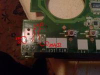 Asus F50Z - Laptop nie rusza wcale - spalony bezpiecznik?