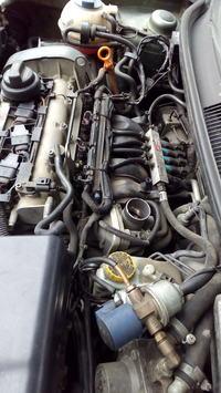 Seat Ibiza 1.4 benzyna + LPG - opadanie wskazówki benzyny mimo jazdy na gazie