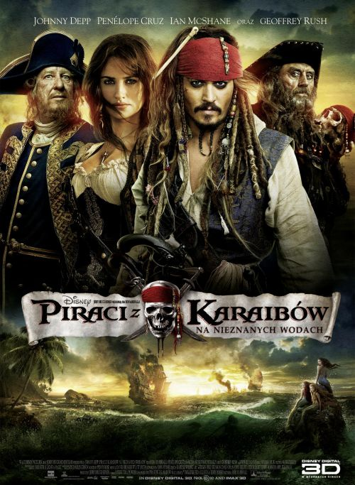 Piraci Z Karaib�w: Na Nieznanych Wodach / Pirates of the Caribbean: On Stranger Tides (2011) 1080p.3D.HOU.BDRip.x264.ac3-vice