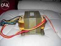 [Sprzedam] Transformator Denon AVR-1705, sprawny, DIY