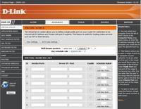 D-link DWR-116 + HikVision DS-7608NI-SE/P/8 - Przekierowanie port�w