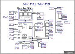 Wysokie temperatury procesora Laptop Msi GP70 2PF leopard Pro