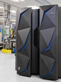 Nowy procesor IBMa wspierający algorytmy kryptograficzne