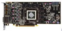 XFX Radeon 6870 - niedziałający wentylator, identyfikacja spalonego elementu.