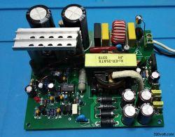 Zasilacz impulsowy do Zastosowań Audio