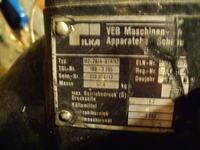 Agregat chłodniczy na kompresor.