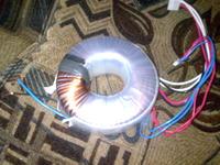 [Kupi�] transformator toroidalny SW-TH-002  058-HTR901L-230
