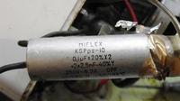 [Kupi�] Kondensator przeciwzak��ceniowy MIFLEX KSPpz-10