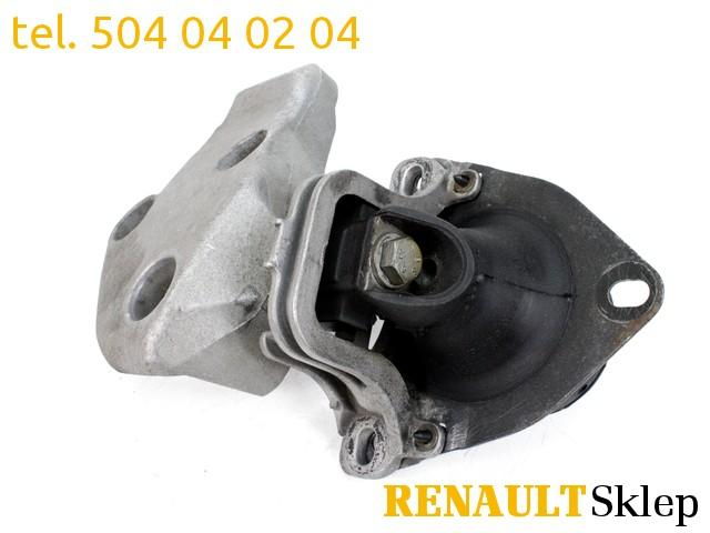 Renault Laguna 1 2.0 16V 2000r regeneracja poduszki prz�d silnika