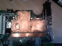Hp Pavilion DV7-2155ew - Pierwszy laptop Hp całkowicie chłodzony wodą