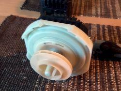 Whirlpool ADG 8673 A++FD - Grzanie i wypompowywanie wody