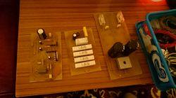 Wzmacniacz Stereo na TDA7294