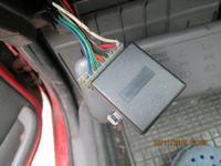 Fiat Punto I alarm nie zawsze działa