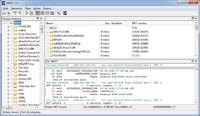 Odzyskanie partycji (windows -> dysk nie sformatowany)