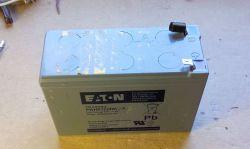 Akumulator 12V LiFePO4 w zamian za kwasowo-ołowiowy.