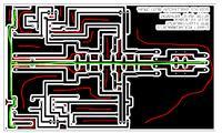 Zasilacz Symetryczny - Prośba o sprawdzenie schematu