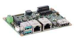WL051 - jednopłytkowy komputer Pico-ITX z Core i5