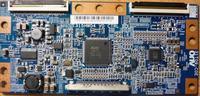 Toshiba 32lv703g1 - Brak obrazu, zapala podświetlenie.
