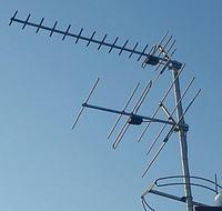 Jest analog - jaka dodatkowa antena do DVB-T