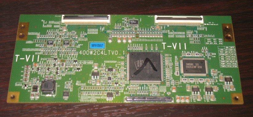 Grundig Lenaro40 LXW102-8620 - - szukam service manual lub schemat