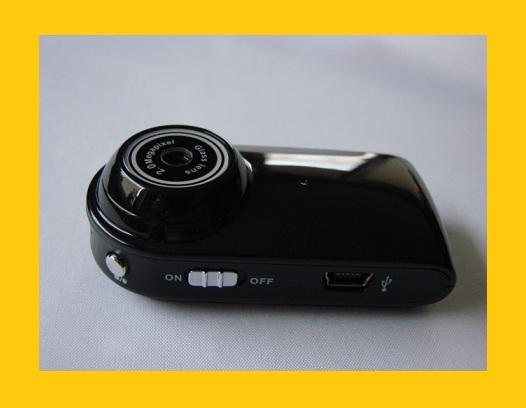 Mini-D005 - Likwidacja daty ,b�dz zmiana w mini kamerze