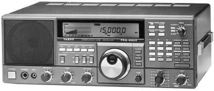 Yaesu FRG-880, FRG880 Instrukcja EN