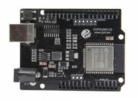 ESPDUINO-32 - zgodna z Arduino płytka prototypowa z ESP32, Wi-Fi i Bluetooth