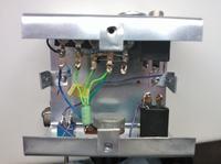 Dallas Rangemaster Treble Booster na tranzystorze TG5