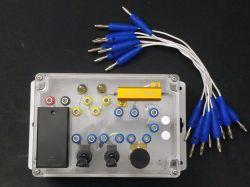 Elektryczne pudełko dla najmłodszych