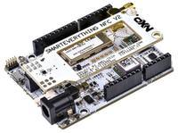 Smart Everything - płytka deweloperska z GPS, NFC, ISM 868MHz i wieloma innymi