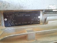 Silnik jednofazowy Dietz motor - nie odpala