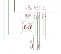 Volvo HU-555 - Zmieniarka na Arduino + Moduł MP3, BT, USB, SD, AUX