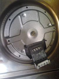 Czy termostat PRODIGY TR 86 można użyć do pola elektrycznego kuchenki?