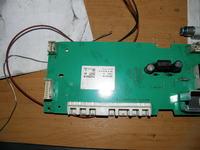 Bosch WAB24262PL/03 - Błąd E21 nie daje sie skasować
