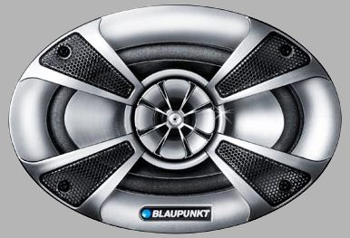 [Sprzedam] BLAUPUNKT GTX 462 MK 2