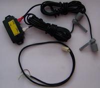 Opel Astra F- kabel nie wiadomego pochodzenia