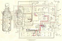 star 266 - instalacja elektryczna samochodu