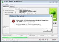 microsoft security essential nie chce si� w��czy�- brak ochrony !
