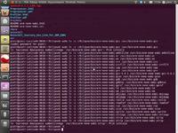 [stm32][eclipse][ubuntu] Żaden projekt nie przechodzi kompilacji.