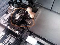 Canon MG5150 drukowanie na zamiennikach