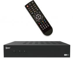 Opticum HDX2 - Dekoder DVB-C Opticum HDX2 (HD-XC2-01)