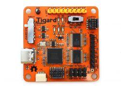 Tigard - konwerter USB-UART (TTL) open sorce z FT2232H (crowd funding)