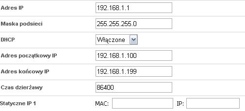 Dwa routery po��czone skr�tk� LAN-LAN i skoki szybko�ci transferu po wifi