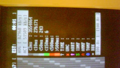 Samsung RC510 - Ocena Smart dysku