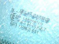 volvo s40 1998 - Z którego roku jest przednia szyba?