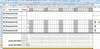 Excel- automatyczne kopiowanie większej zawartości pól