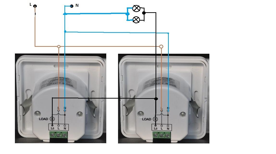 Oświetlenie Schodów Czujnik Ruchu I Wyłącznik Elektrodapl