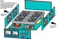 Zasilacz 1.25 do 25-30V10A z zabezpieczeniem zwarciowym