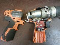 AEG BS12C2 - Wkrętarka - szukam elektroniki